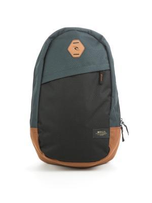 Рюкзак CRAFT STACKA Rip Curl. Цвет: коричневый, черный, темно-синий, синий