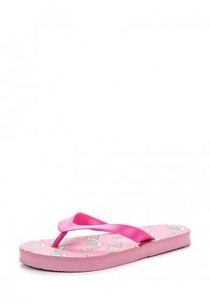 Сланцы Modis. Цвет: розовый