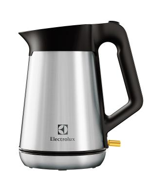 Чайник Electrolux EEWA5300 1.5л. 2400Вт. Цвет: серебристый