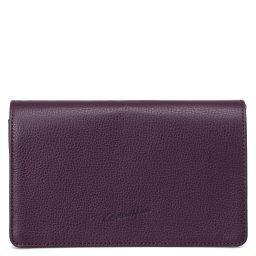 Сумка  RG11688 фиолетовый GERARD HENON