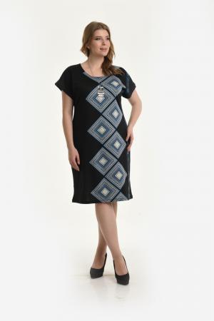 Платье Россия