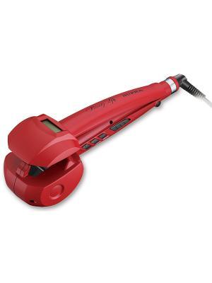 Щипцы Supra HSS-3001. Цвет: красный