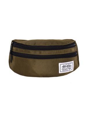 Сумка Street Bags. Цвет: хаки