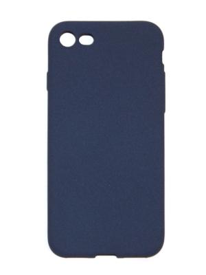 Чехол для телефона iPhone 7 Lola. Цвет: синий