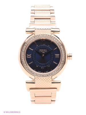Часы Ferre Milano. Цвет: золотистый