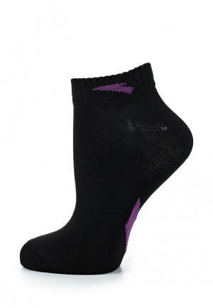 Носки Anta. Цвет: черный