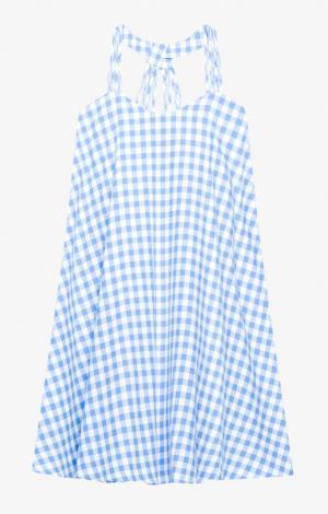 Платье Белое Trends Brands Base