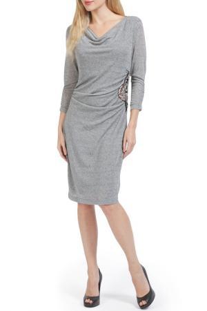 Платье Apanage. Цвет: schwarz