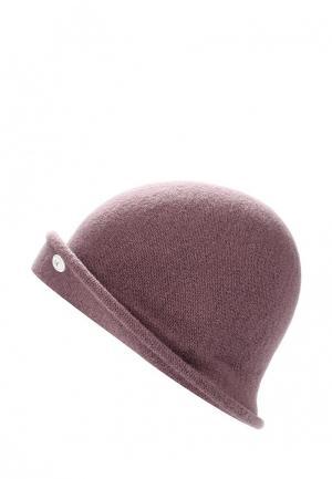 Шляпа Avanta. Цвет: фиолетовый
