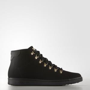 Ботинки  Originals adidas. Цвет: черный