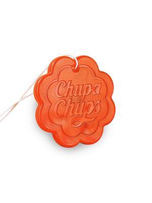 Ароматизатор воздуха Chupa Chups CHP505. Цвет: красный