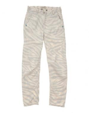 Повседневные брюки SCOTCH R'BELLE. Цвет: бежевый