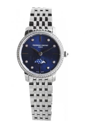 Frederique Constant Часы 166125 192131ZZUNI