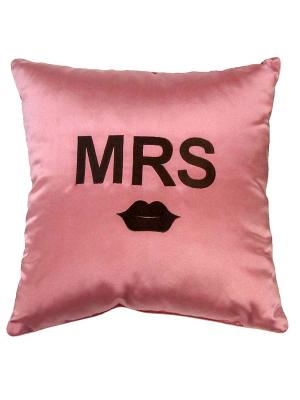 Подушка Primavelle. Цвет: розовый