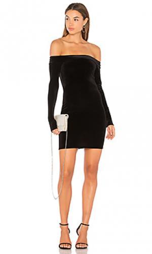 Облегающее платье stroke of midnight Bailey 44. Цвет: черный