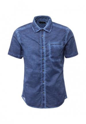 Рубашка Colins Colin's. Цвет: синий