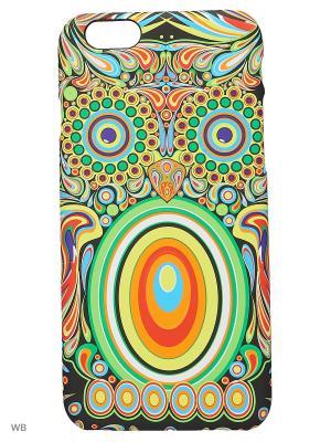 Чехлы для телефонов UFUS. Цвет: светло-желтый
