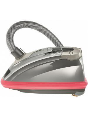 Пылесос Thomas SmartTouch Style 2000Вт серый. Цвет: серый