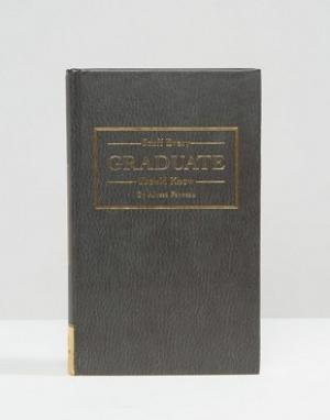 Books Книга Всё, что должен знать выпускник. Цвет: мульти