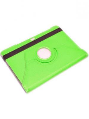 Чехол skinBOX rotation 360 для N8000/8010/8020. Цвет: зеленый