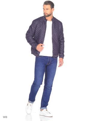 Куртка DOCTOR E. Цвет: фиолетовый