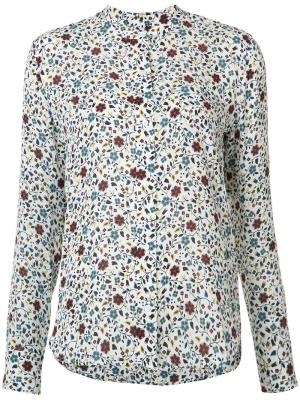 Рубашка Rey A.L.C.. Цвет: белый