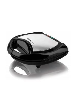 Сэндвичница Scarlett SL-TM11501 черный/серебристый 650Вт. Цвет: черный