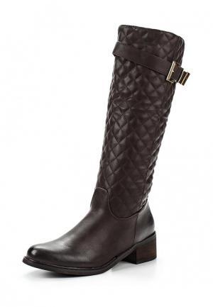 Сапоги Fashion Women. Цвет: коричневый