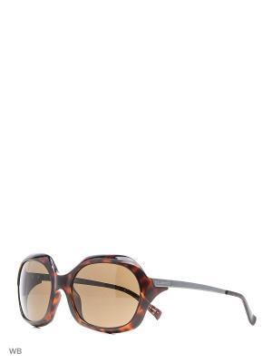 Солнцезащитные очки CUSTO 7014CA 596. Цвет: коричневый