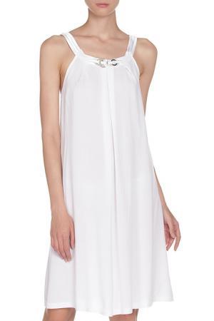 Платье La Perla. Цвет: 0001 white
