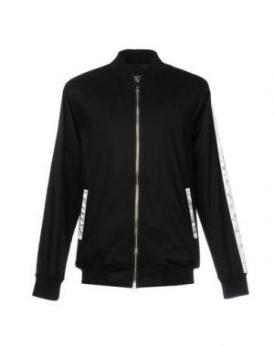 Куртка NUMERO 00. Цвет: черный