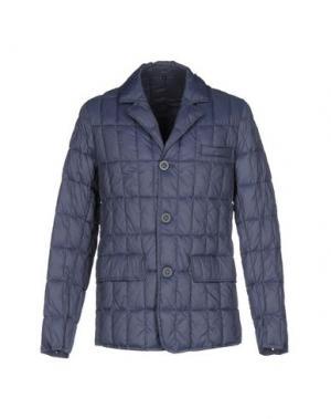 Куртка [C] STUDIO. Цвет: свинцово-серый