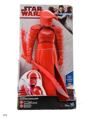 Электронная фигурка-титан Звездных Войн Эпизод 8 Star Wars. Цвет: красный