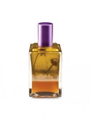 Косметическое масло Зейтун №1 (детское). Цвет: светло-оранжевый, светло-желтый