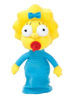 Мэгги Симпсон Simpsons. Цвет: желтый