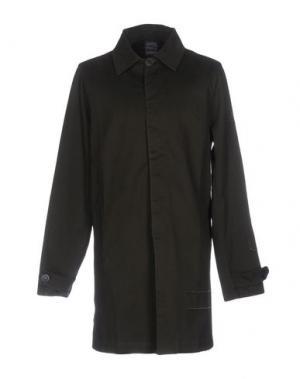 Легкое пальто C.Y.H. CLAP YOUR HAND. Цвет: зеленый-милитари