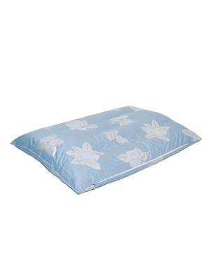 Бьюти подушка, тик (сумка) р. 40*60, арт ST441 SMART-TEXTILE. Цвет: голубой