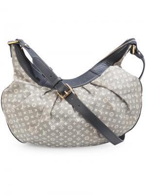 Сумка через плечо Encre Idylle Rhapsody Louis Vuitton Vintage. Цвет: синий