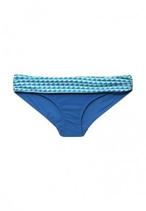 Плавки Curvy Kate. Цвет: синий