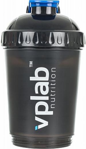 Шейкер для спортивного питания  Smart 3-в-1 Vplab nutrition