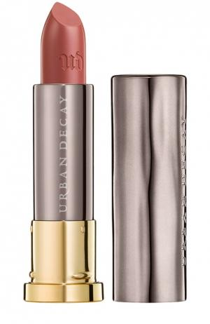 Помада Vice Lipstick, оттенок Liar Urban Decay. Цвет: бесцветный