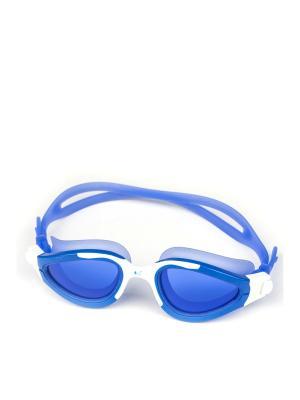 Очки для плавания VSWorld VS. Цвет: голубой