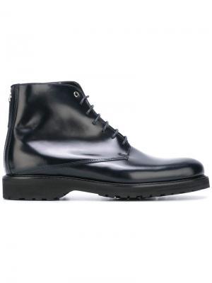 Ботинки Montoro Want Les Essentiels De La Vie. Цвет: чёрный