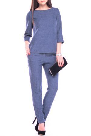 Комплект Laura Bettini. Цвет: темно-синий, графитовый