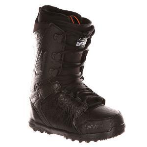 Ботинки для сноуборда женские  Z Lashed Black Thirty Two. Цвет: черный
