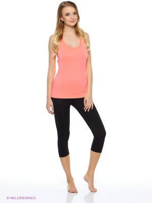 Бриджи для похудения Lytess, Экспресс- похудение за 10 дней, черный, S/M Lytess. Цвет: черный