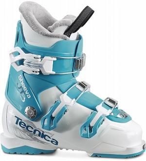 Ботинки горнолыжные для девочек  JT3 Sheeva Tecnica