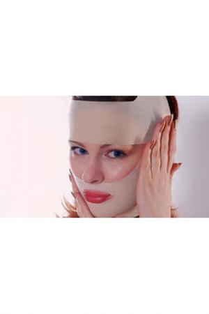 Массажеры для лица Gezanne. Цвет: телесный