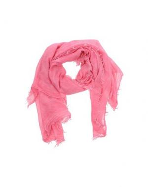 Палантин FRANCO FERRARI. Цвет: розовый