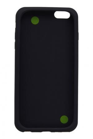 Чехол для IPhone 6 Plus Natasha Zinko. Цвет: черный